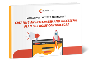Surefire Local - Integrated And Successful Plan for Home Contractors