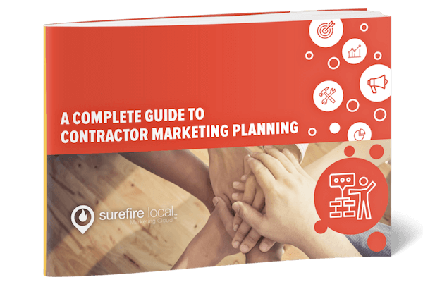 Surefire Local - Complete Guide to Contractor Marketing Planning