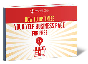 Surefire Local - How to Optimize Your Yelp Business Page For Free