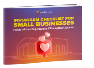 Instagram Checklist for Small Business_ecover