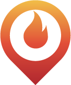 Surefire large fire